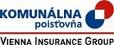Asistenčné služby KOMUNÁLNA poisťovňa